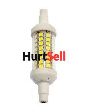 Żarniki halogenowe LED