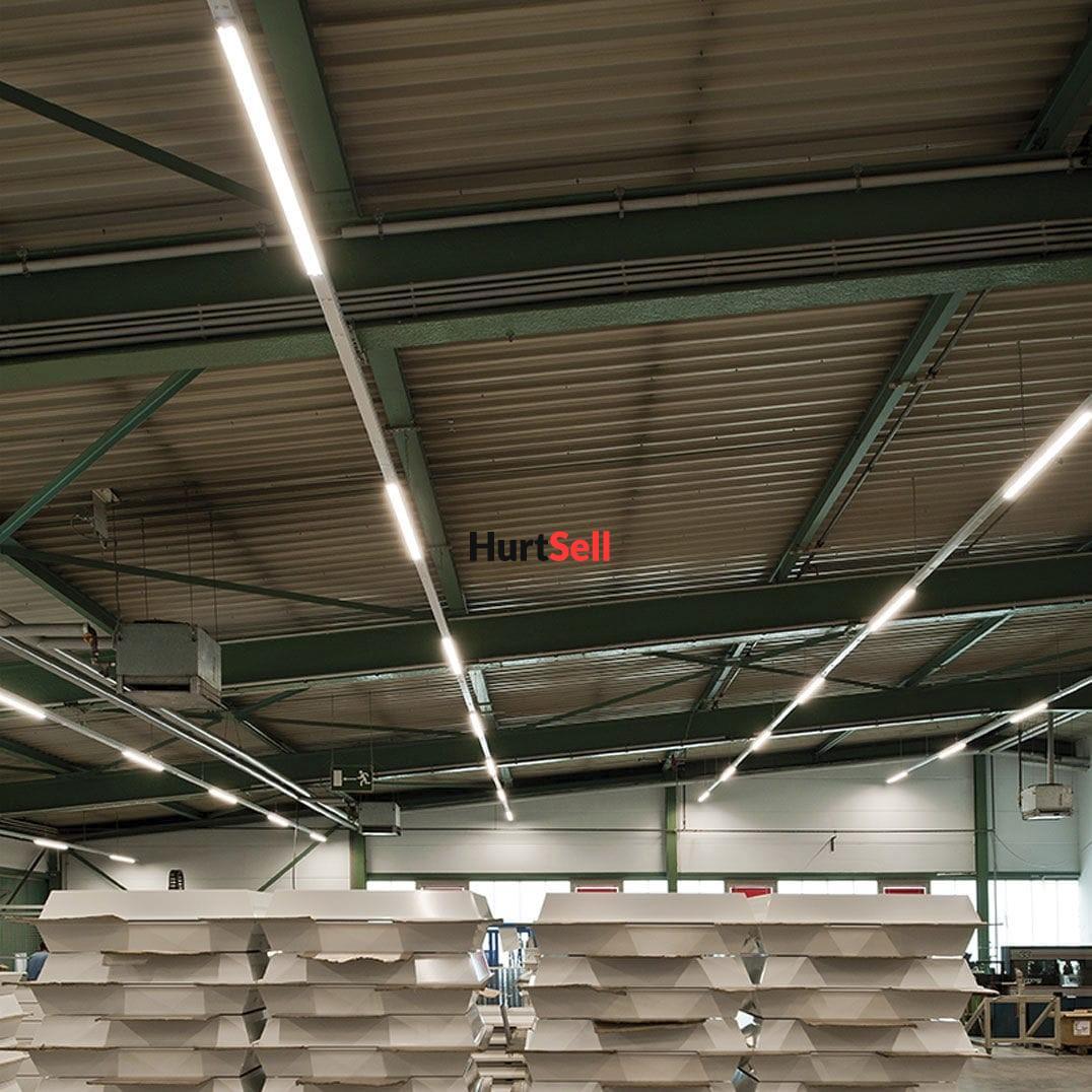 Świetlówki LED T5 i LED T8